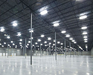led warehouse lighting retrofits marquette