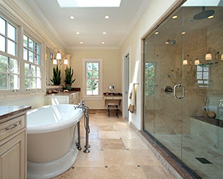 marquette electrician for bathroom and kitchen electrical
