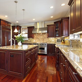 electrical services for residential kitchen renos