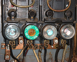 electrical service changes in marquette