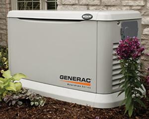 generac generators in Marquette, Michigan