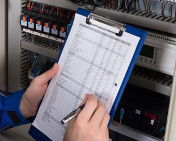 marquette electrical code violation corrections and electrical inspections