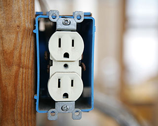 marquette residential electrical wiring