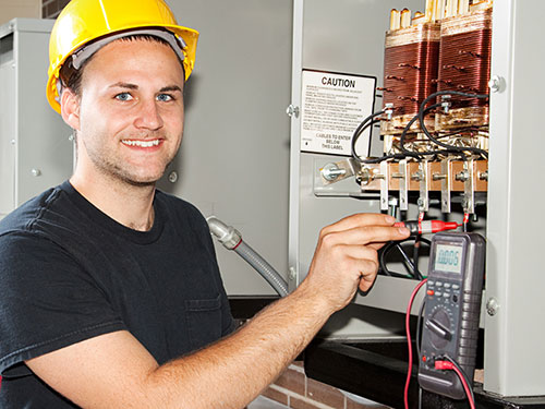electrical apprentice position available at Mandel Electric